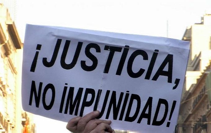Justicia Transicional Venezuela