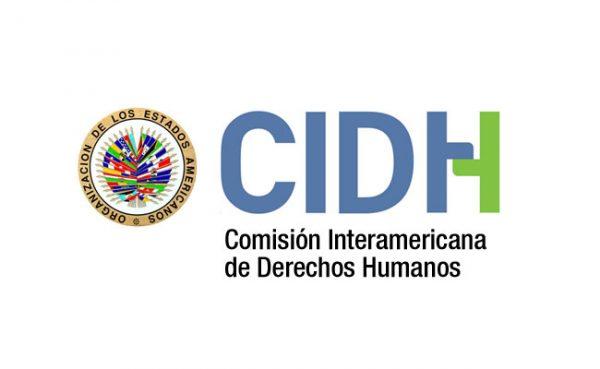Informe CIDH 2008