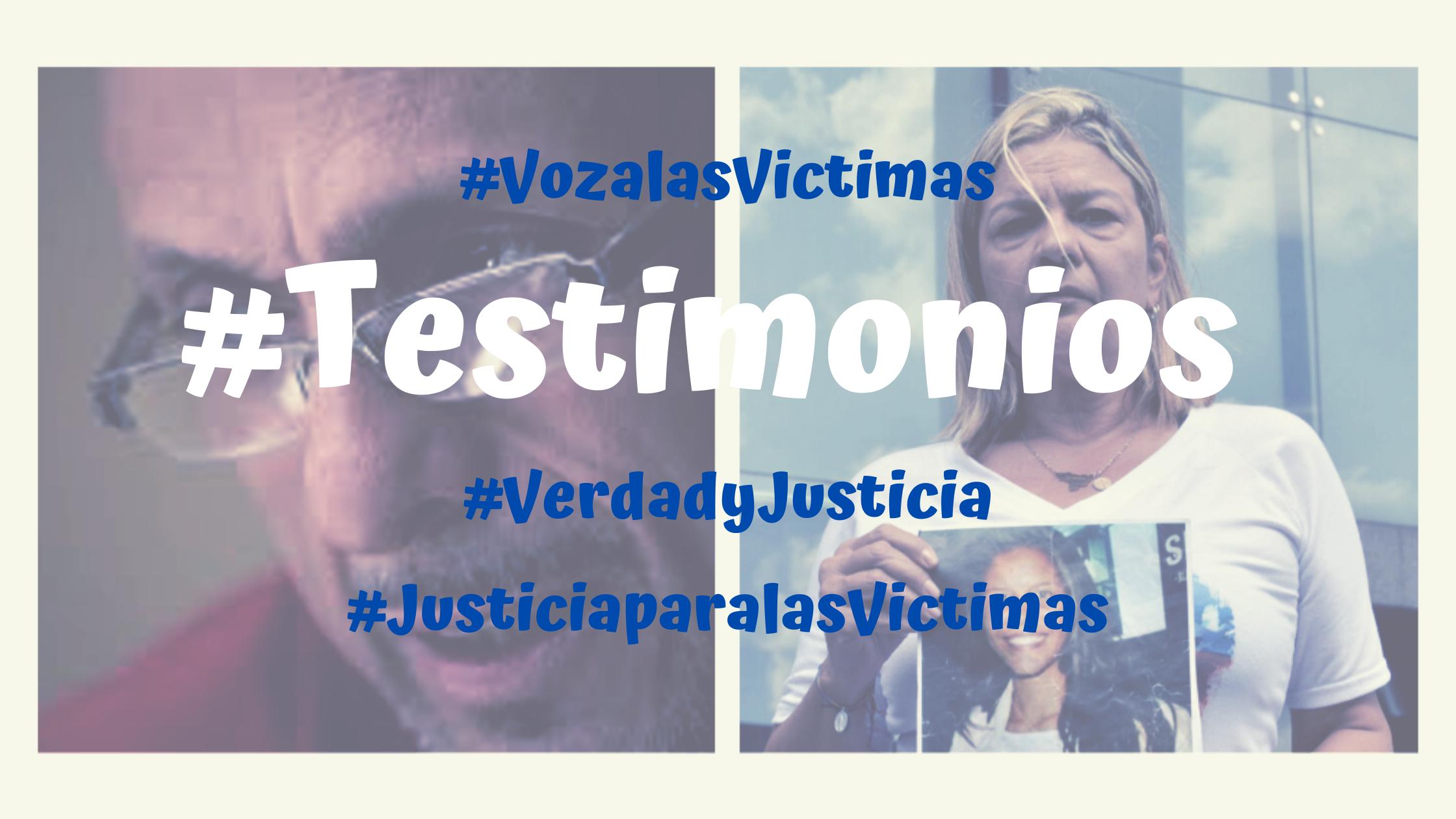 David Vallenilla: «Emigré Para Proteger A Mi Familia Y Protegerme Yo»