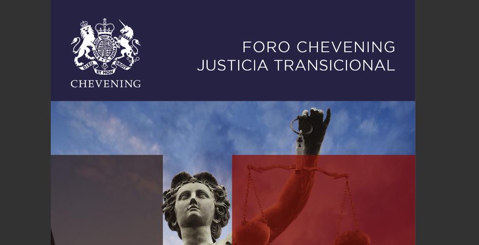Foro Chevening De Justicia Transicional: Aproximación A Los Desafíos Para Venezuela