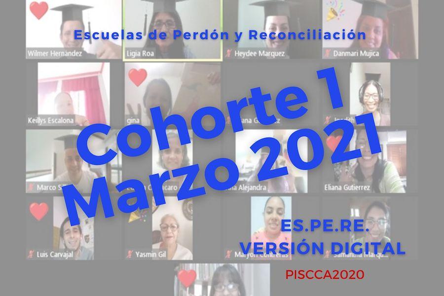 Crece Interés De La Sociedad Civil Venezolana En Las Escuelas De Perdón Y Reconciliación