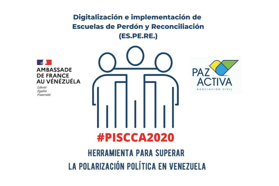 Escuelas De Perdón Y Reconciliación -versión Digital- Formaron A 50 Personas A Nivel Nacional