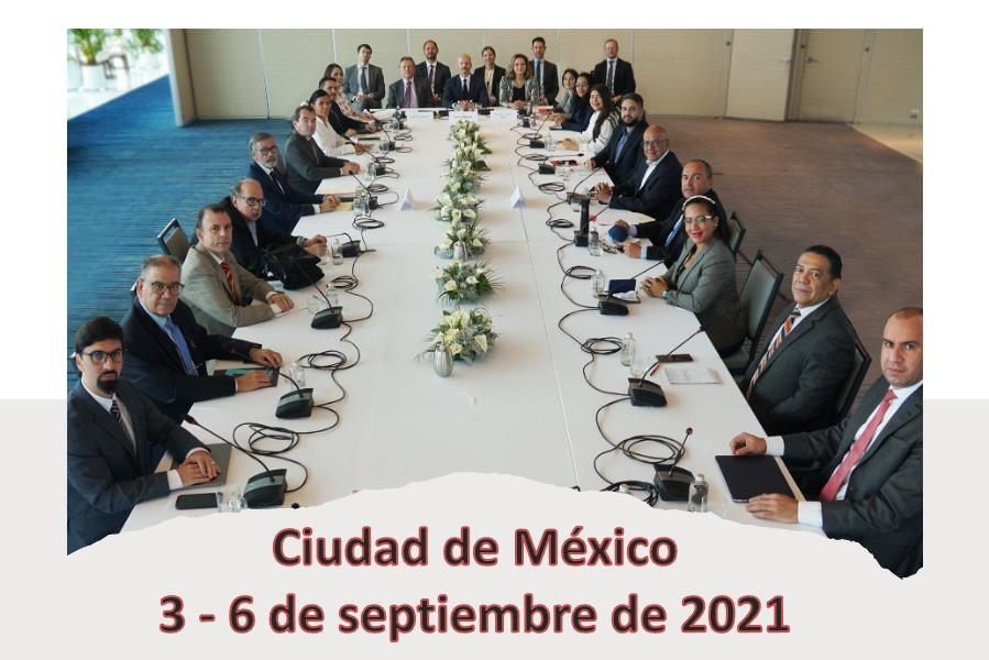 COMUNICADO Conjunto Tras La 2ª Ronda De Negociaciones En Ciudad De México, 6-9 Septiembre 2021