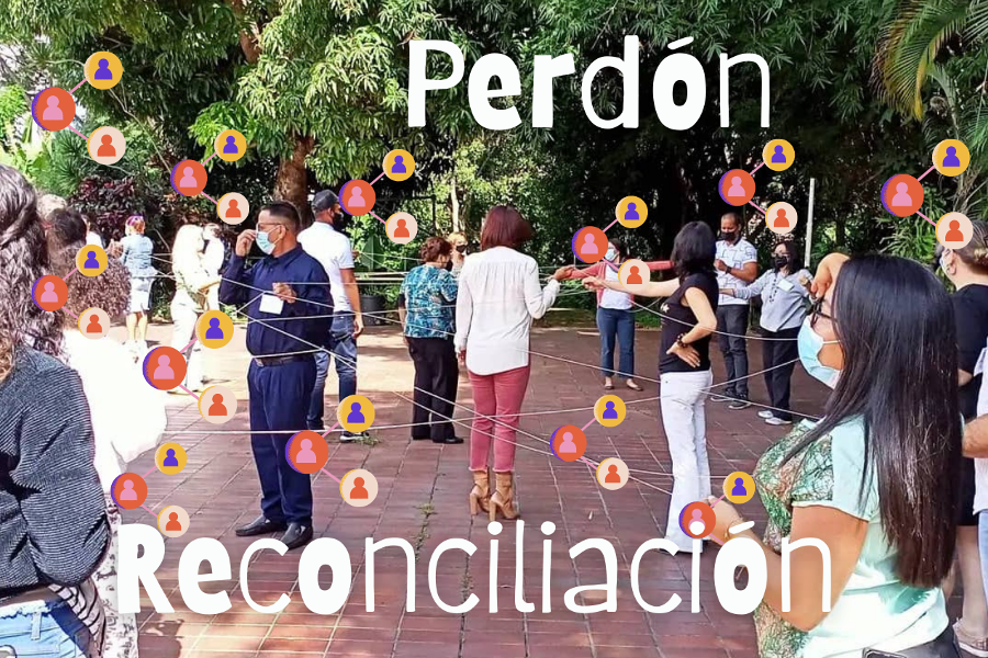 Creada RED De Organizaciones Comunitarias Y De La Sociedad Civilpara Promover El PERDÓN Y La RECONCILIACIÓN En Venezuela